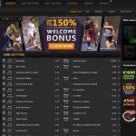 18bet Top Gambling Websites