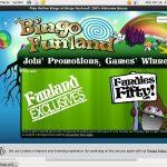 Bingo Funland Best Free Bonus