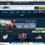 CasinoPlex Add Money