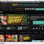 Crystalcasino Deposit Casino