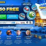 Free Games Bingo Cabin