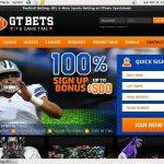 GT Bets Baseball Free Bonus