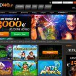 Paysafecard Grand Wild Casino