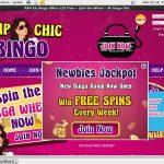 Rap Chic Bingo Com Casino