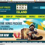 Reel Island Best Bets