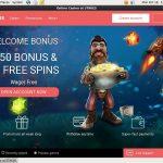 Stakes Bonus Spins