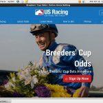 US Racing Best Casino