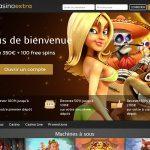 Casinoextra1 Register