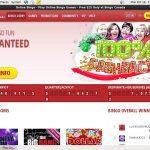 Bingo Canada Promotions Deal