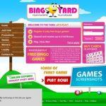 Bingoyard Spielautomat