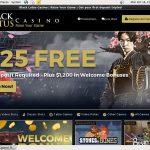 Black Lotus Casino New Player
