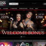 Boss Casino Twitter