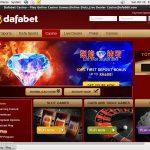 Dafabet Best Casino