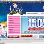 Fairysbingo Vip Program