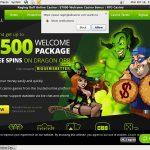 Get Raging Bull Casino Free Bet