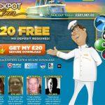 Jackpot Liner UK Konto