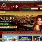 Laromere Best Deposit Bonus