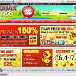 Loquax Bingo Registrati