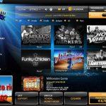 Paris Vegas Casino Spelautomater