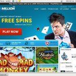 Playmillion App Download