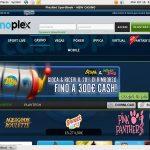Plexbet Bet Free