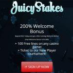 Site Juicy Stakes