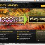 Slot Land Es