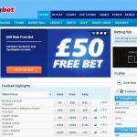 Sportingbet Best Free Bonus