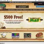 Yukon Gold Casino Offers