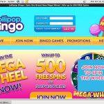 Lollipop Bingo Gaming