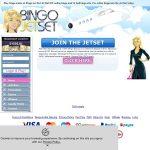 Bingo Jetset With Visa Card