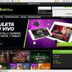 Vive La Suerte New Customers Bonus