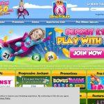 Pink Ribbon Bingo Casinos Bonus