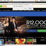 Yebo Casino Facebook
