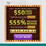 Get Silver Oak Free Bet