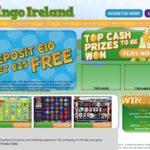 Bingoireland Paypal Slots