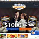 Jackpot Capital Kasino