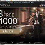 Best Online Casino Ovocasino