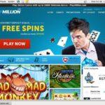 Play Million Online