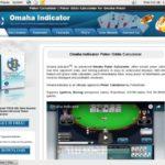 Omaha Indicator 存款
