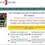 Cleeve Racing Specials