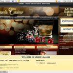 Simonsayscasino Best Welcome Bonus