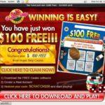 Vegas Strip Full Site