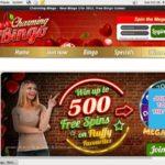 Charming Bingo Casino