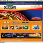 Carnival Casino Spielautomat