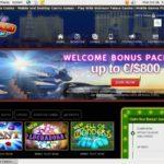 Dream Palace Casino Gambling