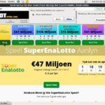 Groot Lottos Konto
