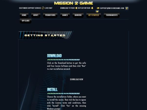 Live Mission 2 Game