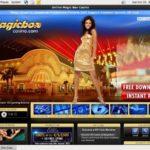 Magic Box Casino Vip Bonus