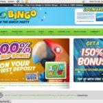 Riobingo New Customers Bonus